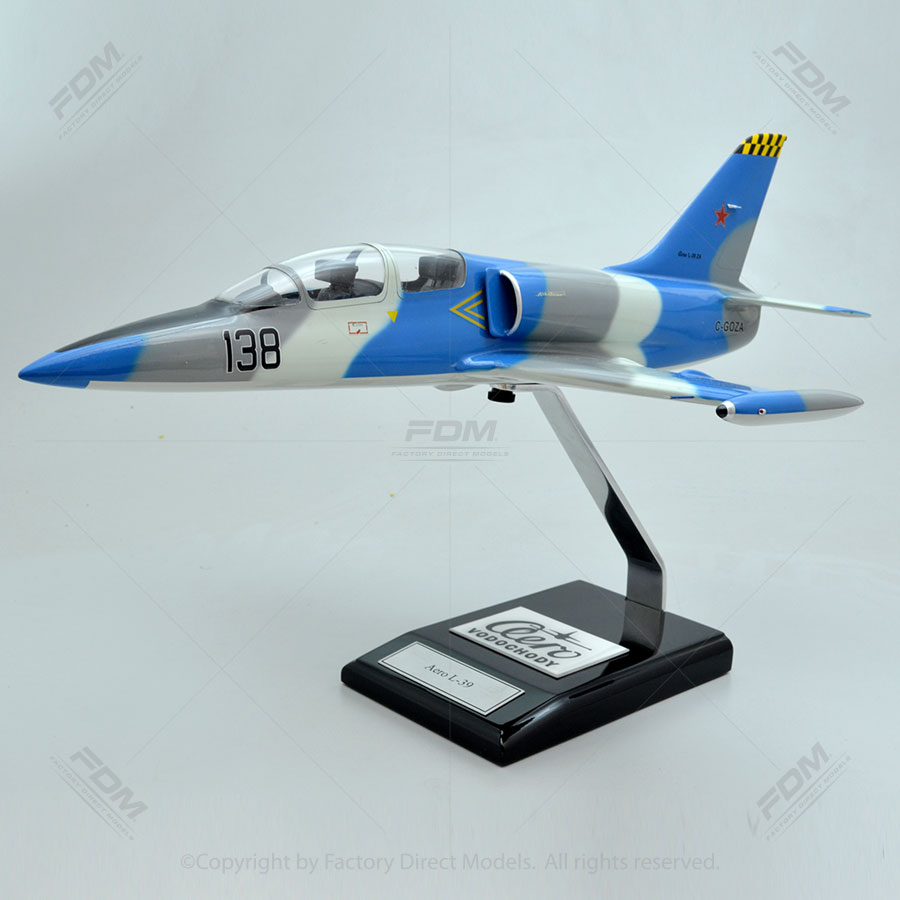 how to clean model airplanes