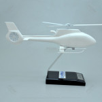 Your Custom Painted Airbus H130 Scale Model