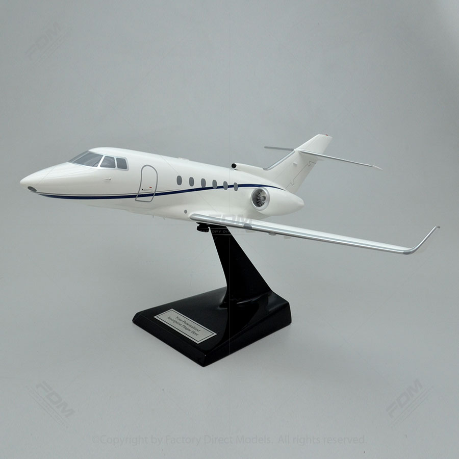 Hawker Beechcraft 850XP Scale Model