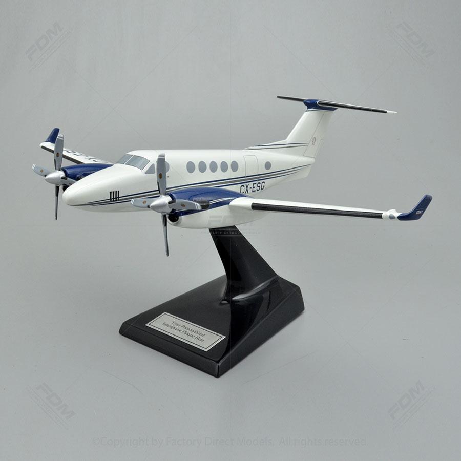 Beechcraft King Air 250 Model