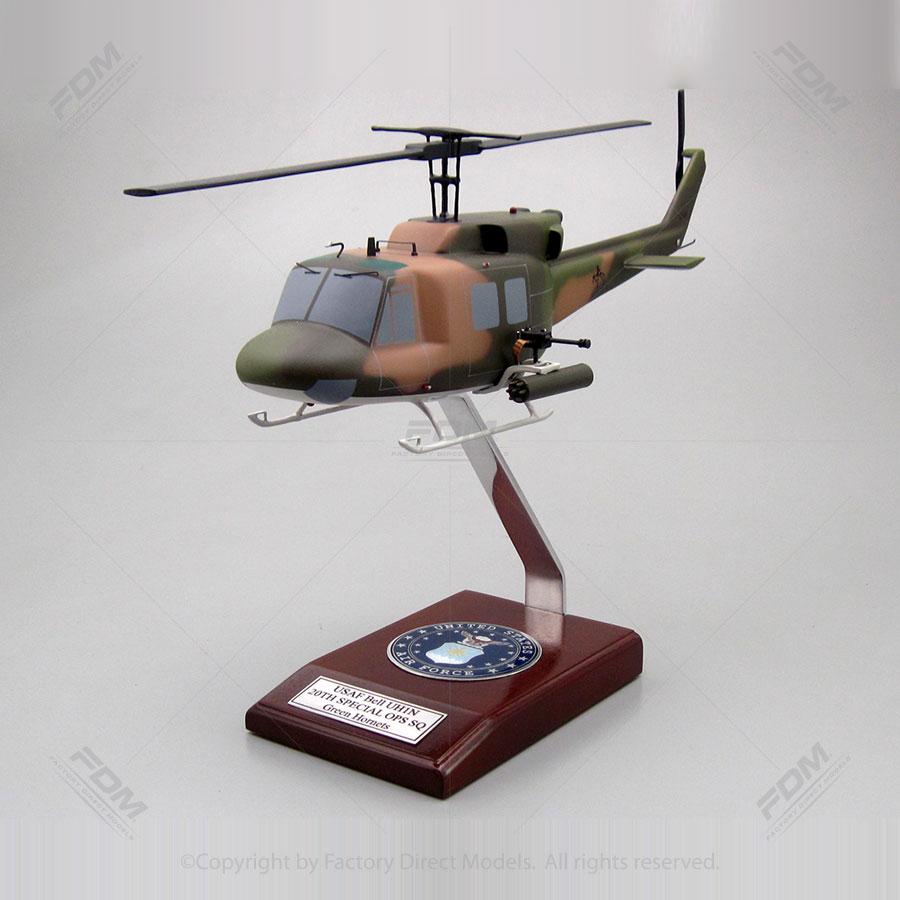 Bell UH-1N Twin Huey Model