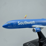 Boeing 737-800 Southwest Airlines Model Airplane