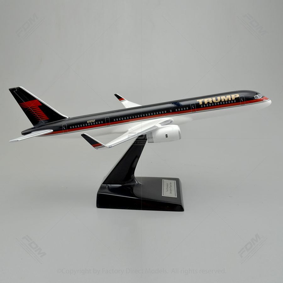 executive helicopters for sale with Boeing 757 200 Donald Trump Model on Agusta A109 Grand VIP Helicopter moreover Roll Royce Trent 1000 Engine Model additionally Cessna Citation Isp Performance Specs likewise Us Vice Presidential Seal 14 Wall Plaque also Boeing 757 200 Donald Trump Model.