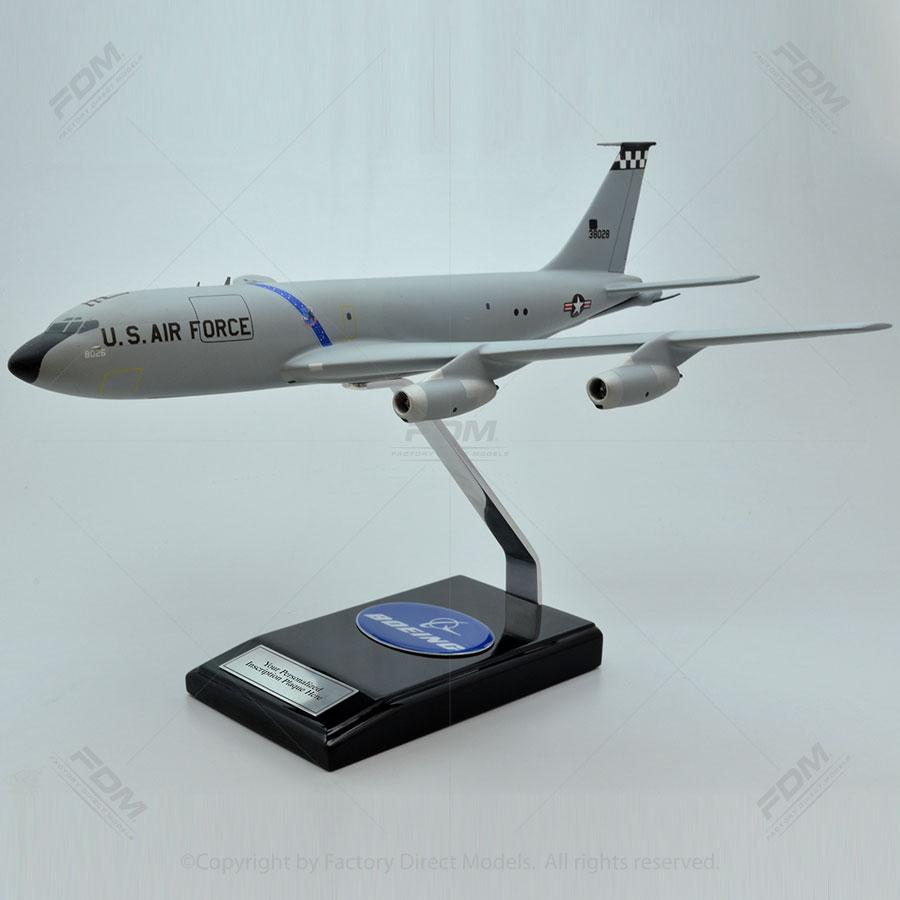 Boeing KC-135A Stratotanker USAF Model