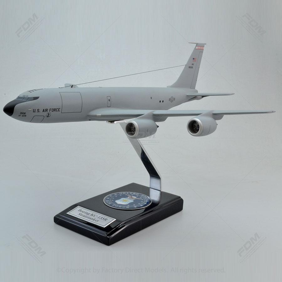 Boeing KC-135R Stratotanker Model