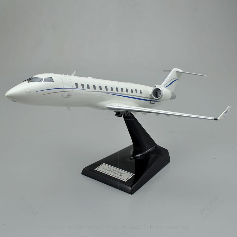 Bombardier Challenger 850 Model