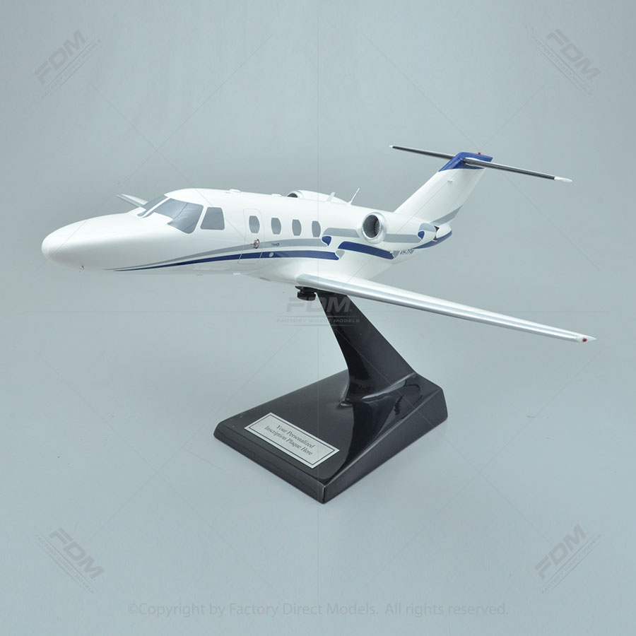 Cessna 525 Citation CJ1 Model