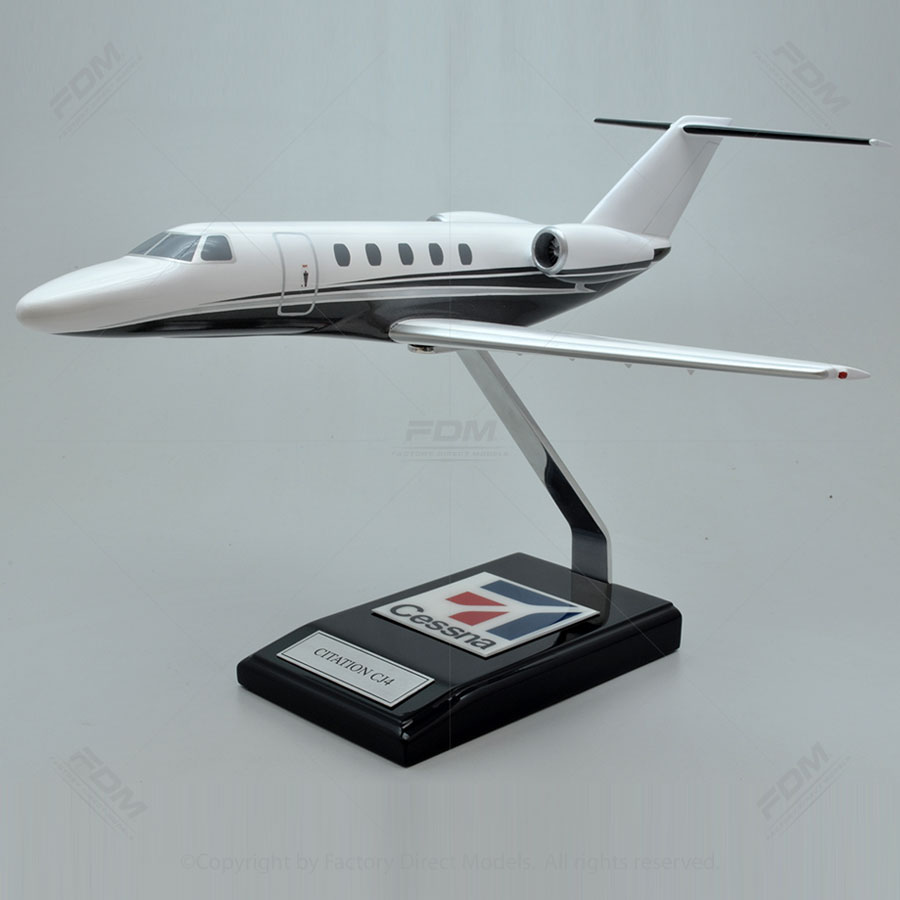 Cessna 525C Citation CJ4 Scale Model