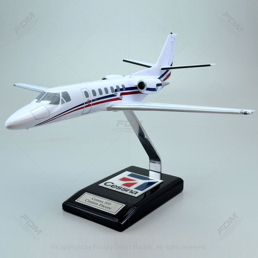 Cessna 560 Citation Encore Model
