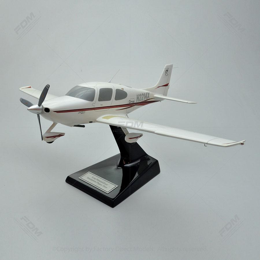 Cirrus SR20 Model