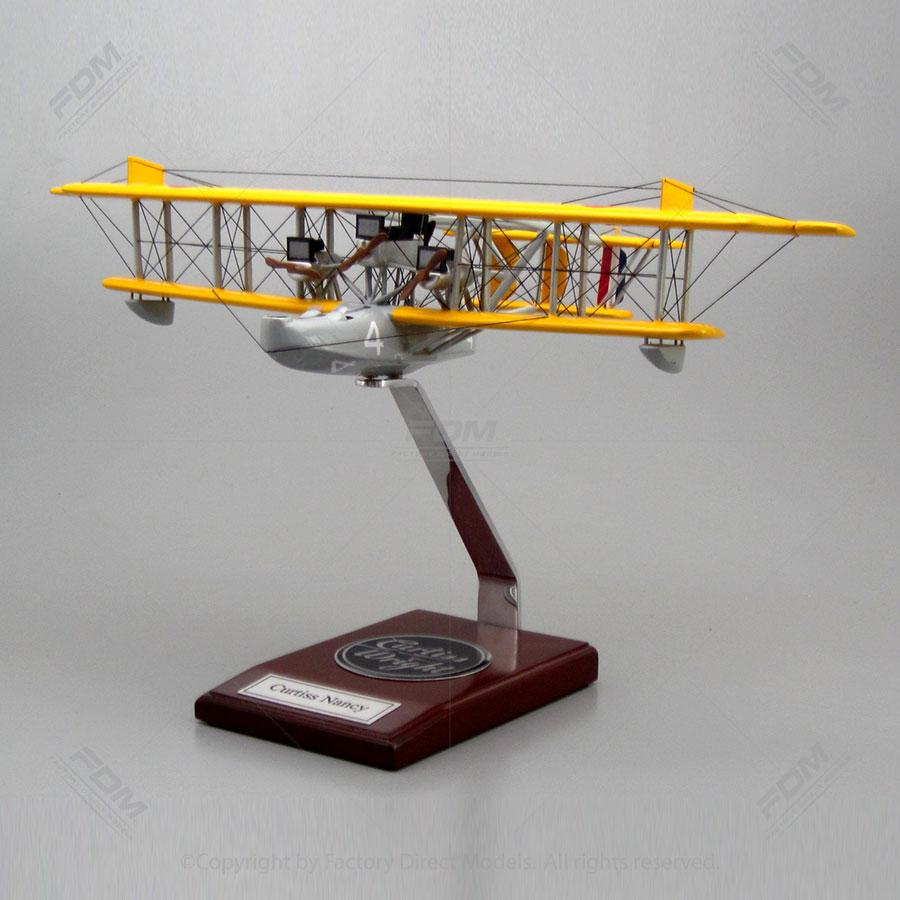 Curtiss Nancy NC-4 Model