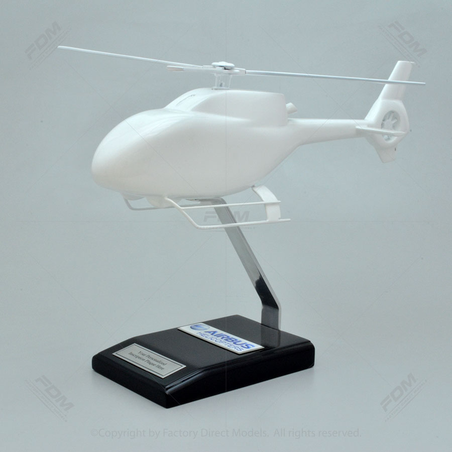 Your Custom Painted Airbus Helicopters H120 Scale Model