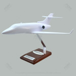 Your Custom Painted Hawker Beech 850XP Scale Model Airplane