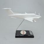 Beechcraft King Air 250 with Raisbeck Mod Model