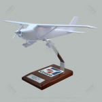 Your Custom Painted Cessna 182 Skylane Scale Model Airplane