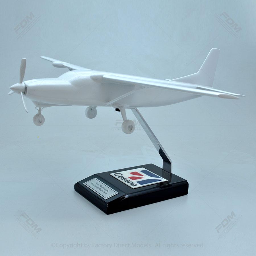 Your Custom Painted Cessna 208B Grand Caravan EX No Cargo Pod Model