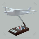 Your Custom Painted Cessna 210 Centurion Scale Model