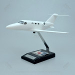 Your Custom Painted Cessna 510 Mustang Model with Detailed Interior