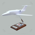 Your Custom Painted Cessna 525 Citation Scale Model Airplane