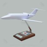 Your Custom Painted Cessna 525A Citation CJ2 Scale Model