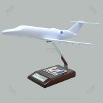 Your Custom Painted Cessna 525C CitationJet CJ4 Scale Model