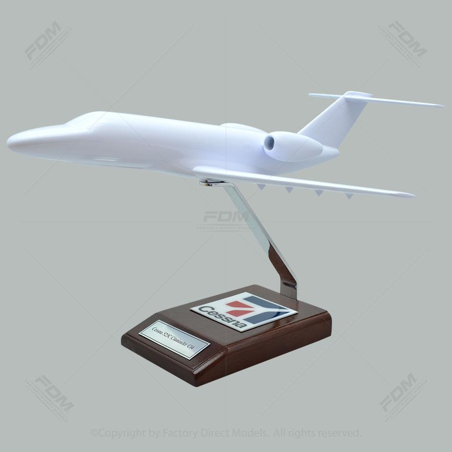 Your Custom Painted Cessna 525C CitationJet CJ4 Scale Model