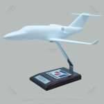 Your Custom Painted Cessna 525 Citation M2 Scale Model Airplane