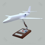 Your Custom Painted Cessna 550 Citation II Scale Model Airplane