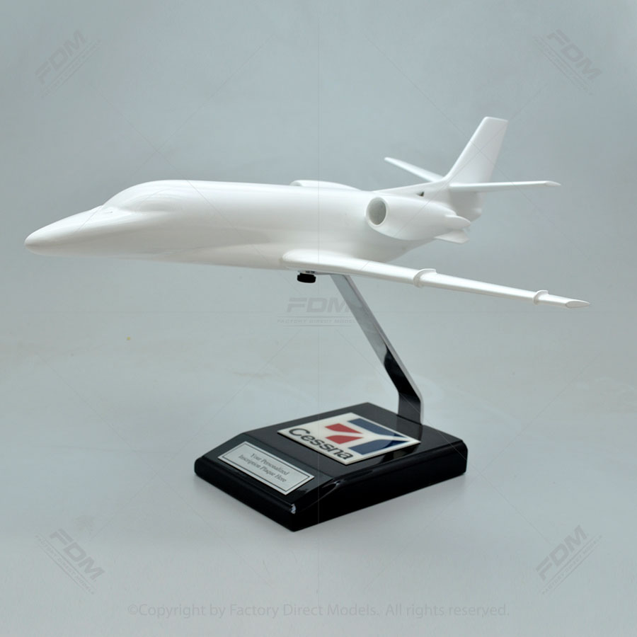 Your Custom Painted Cessna Citation 560 XLS+ Model