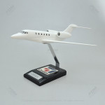 Your Custom Painted Cessna 750 Citation X Scale Model Airplane with Detailed Interior