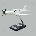 Your Custom Painted Daher-Socata TBM 850 Scale Model Airplane