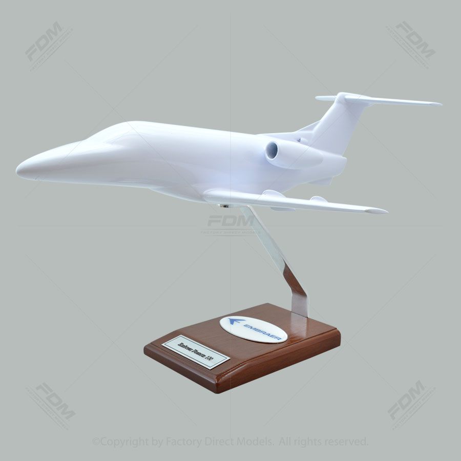 Your Custom Painted Embraer Phenom 100 Scale Model Airplane