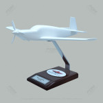 Your Custom Painted Mooney M20TN Acclaim Scale Model