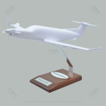 Your Custom Painted Pilatus PC-12/47 NG Scale Model