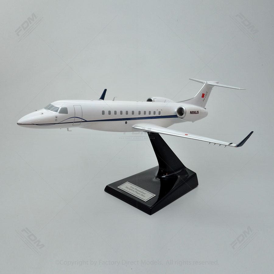 Embraer ERJ-135 Business Jet or Legacy 600 Model