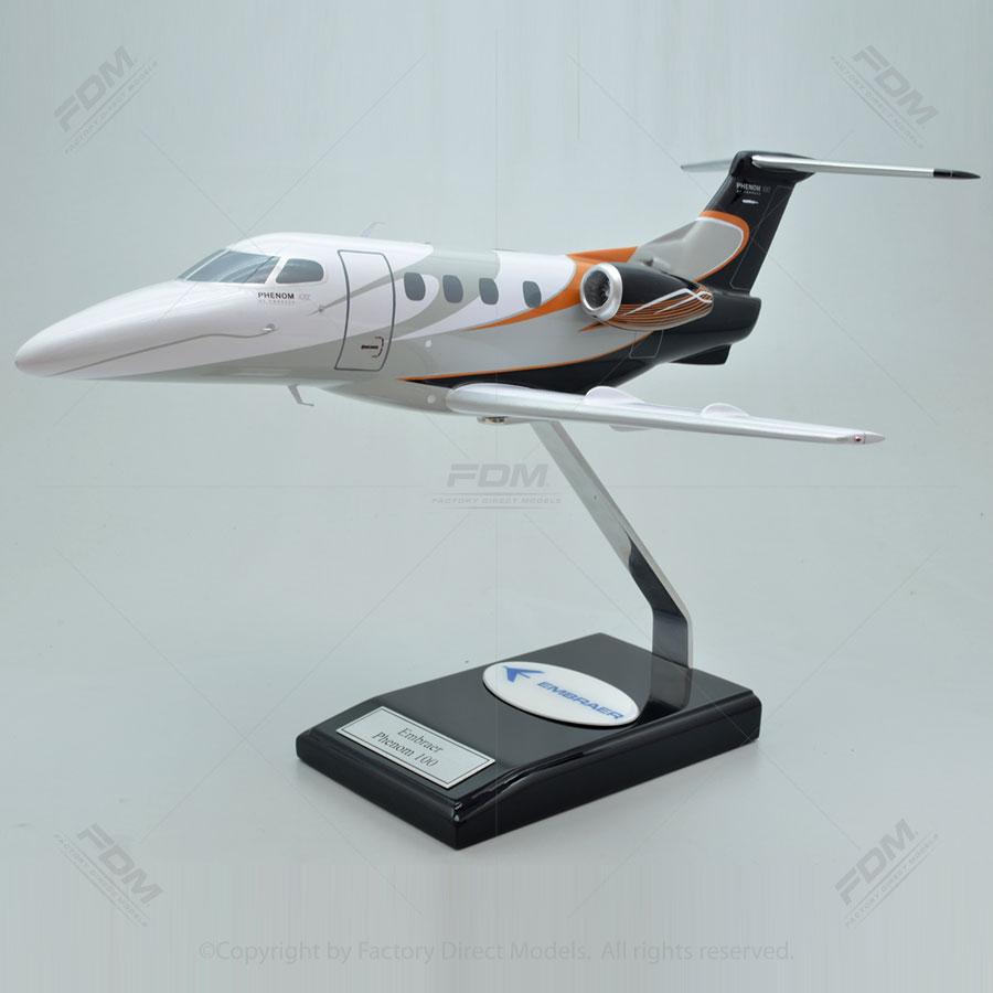 Embraer Phenom 100 Model