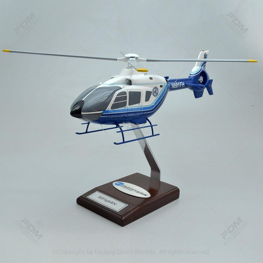 Eurocopter EC135 Model