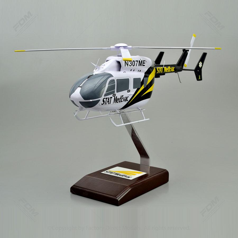 Eurocopter EC145 STAT MedEvac Model