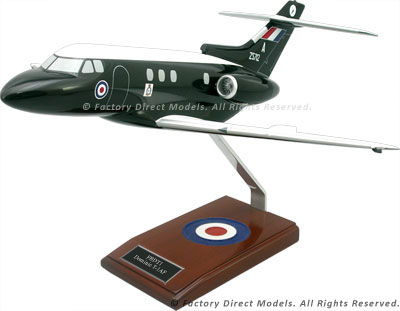 Hawker Siddeley Dominie T1 RAF Model