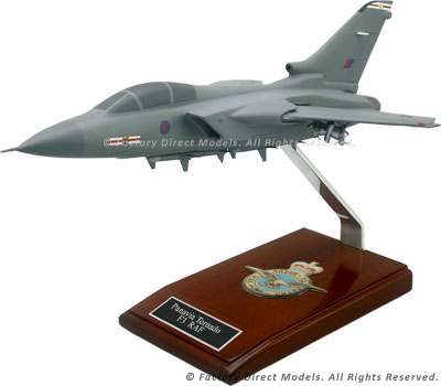 Panavia Tornado F3 RAF Scale Model