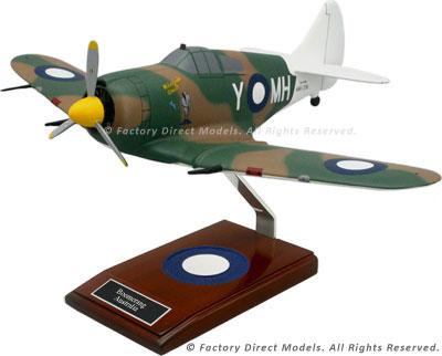 Commonwealth CA-19 Boomerang Model