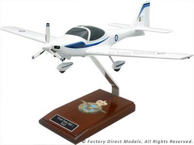Grob Tutor MK 1 RAF Scale Model