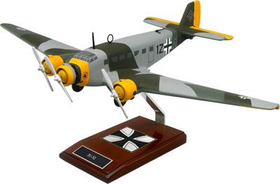 Junkers JU-52 Scale Model