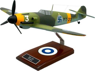 Messerschmitt ME-109 Scale Model