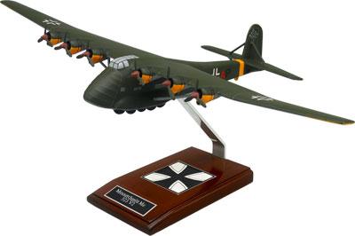Messerschmitt ME- 323 V2 Scale Model