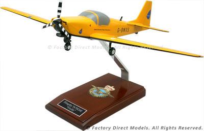 Slingsby T67M260 Firefly Scale Model