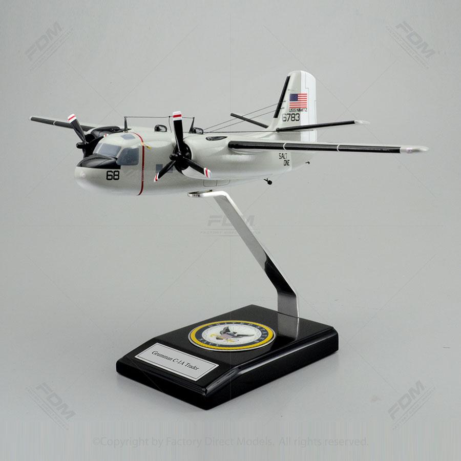 Grumman C-1A Trader Model