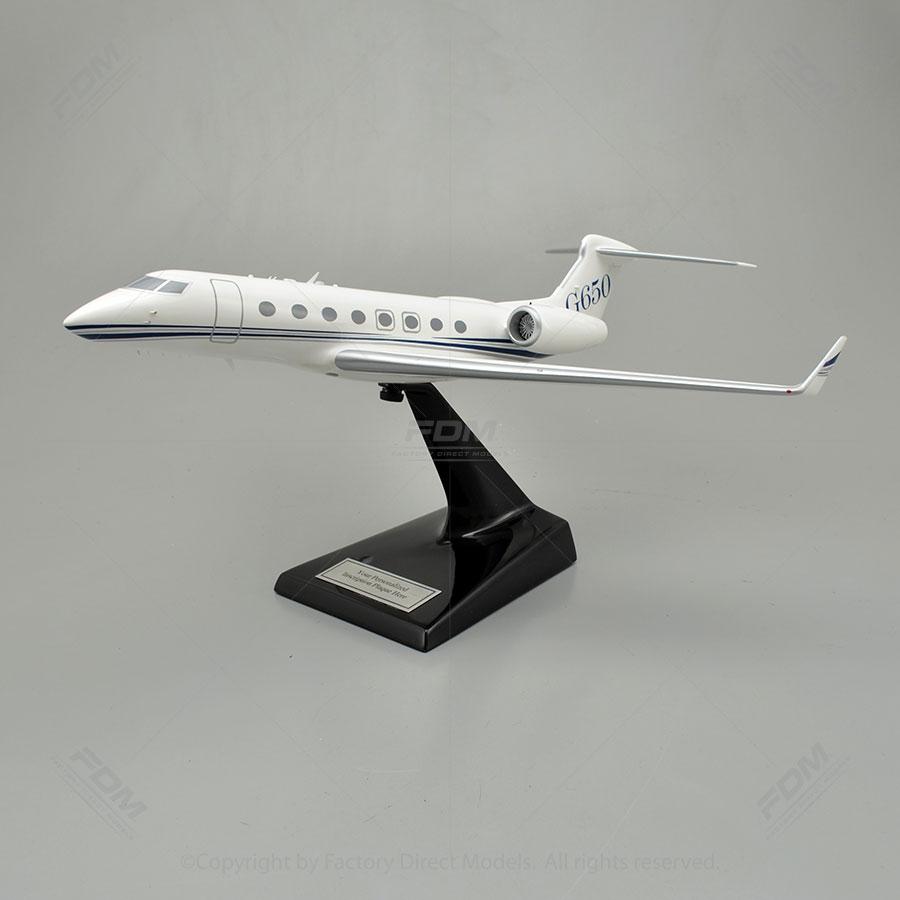 Gulfstream G650 Model