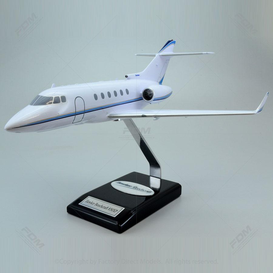 Hawker Beechcraft 850XP Model