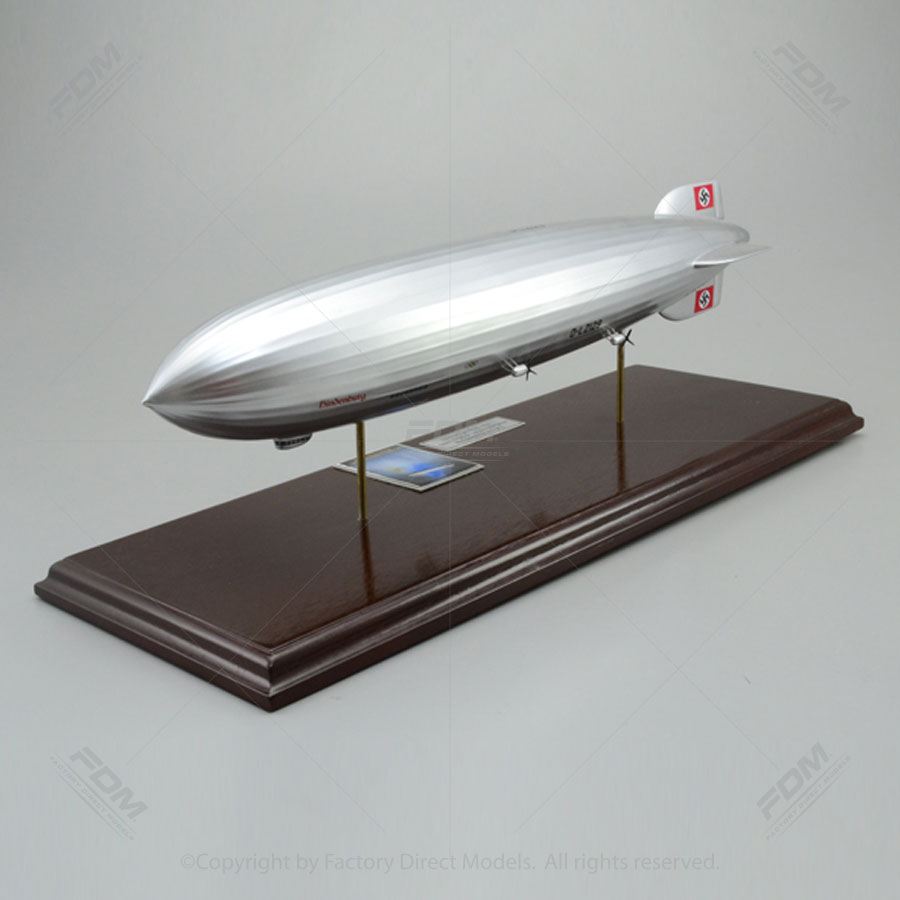 LZ 129 Hindenburg Model